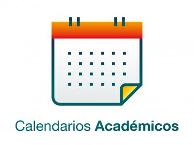 Calendarios Académicos